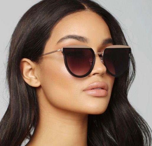Fashion Nova Sunglasses