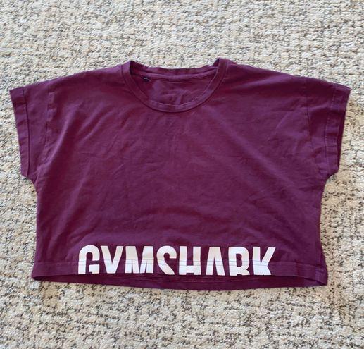 Gymshark  Tee Shirt Top