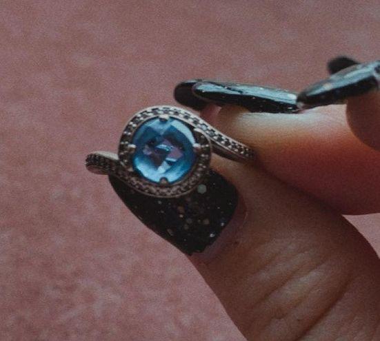 Pandora Ring 7