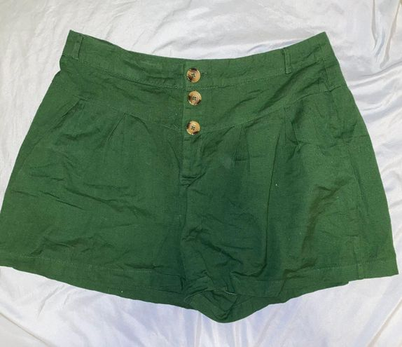 PacSun High Wasted Shorts