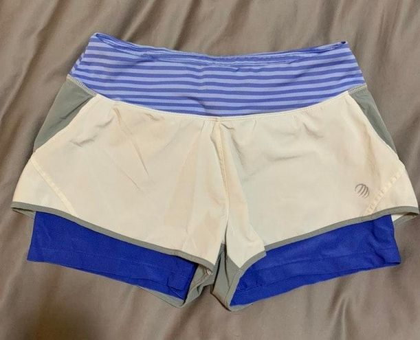 MPG Shorts