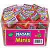 Maoam Mini Chews Drum - 50542