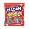 Haribo Maoam 140g Stripes Bags (Pack of 12) - 580730