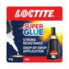 Loctite Super Glue Control Power Gel 4g 2633673