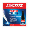 Loctite 5g Precision Super Glue - 853356