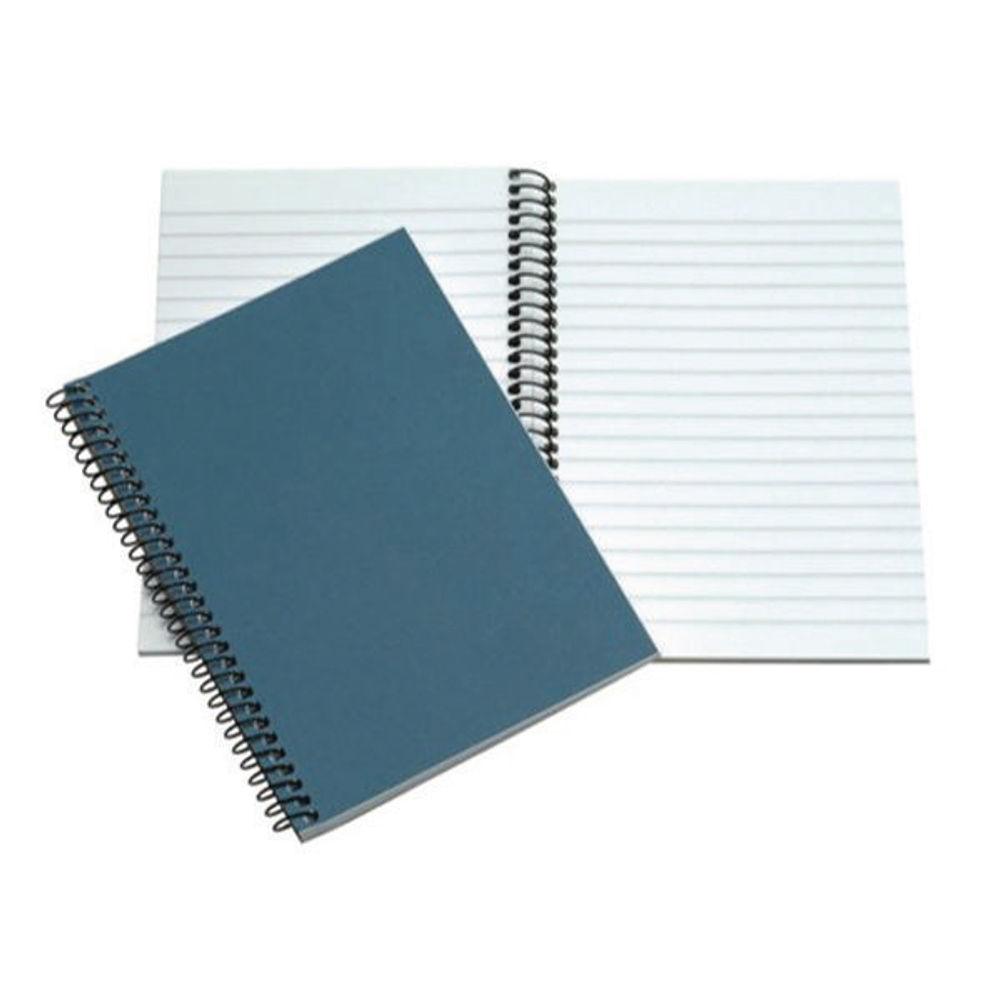 A6 Spiral - Bound Notebook – 5000192