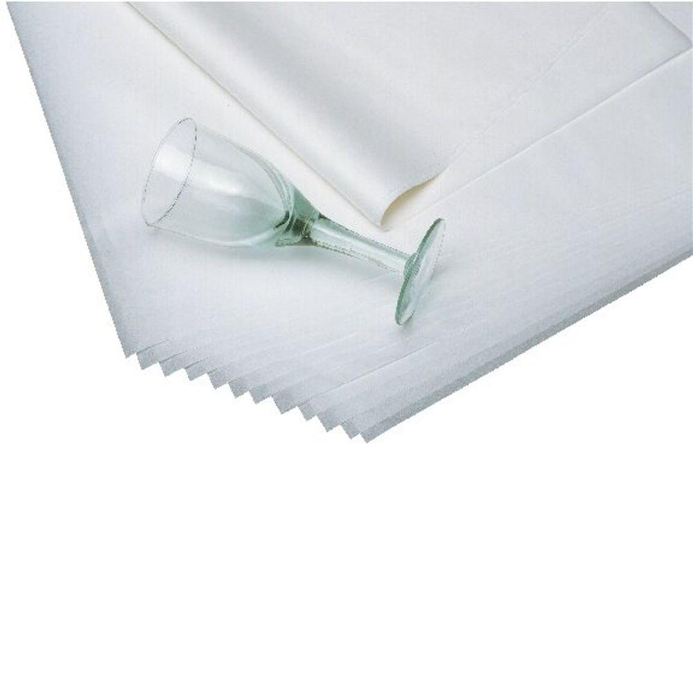 Flexocare White Tissue Paper, 500 x 750mm - 480 Sheets -362030002