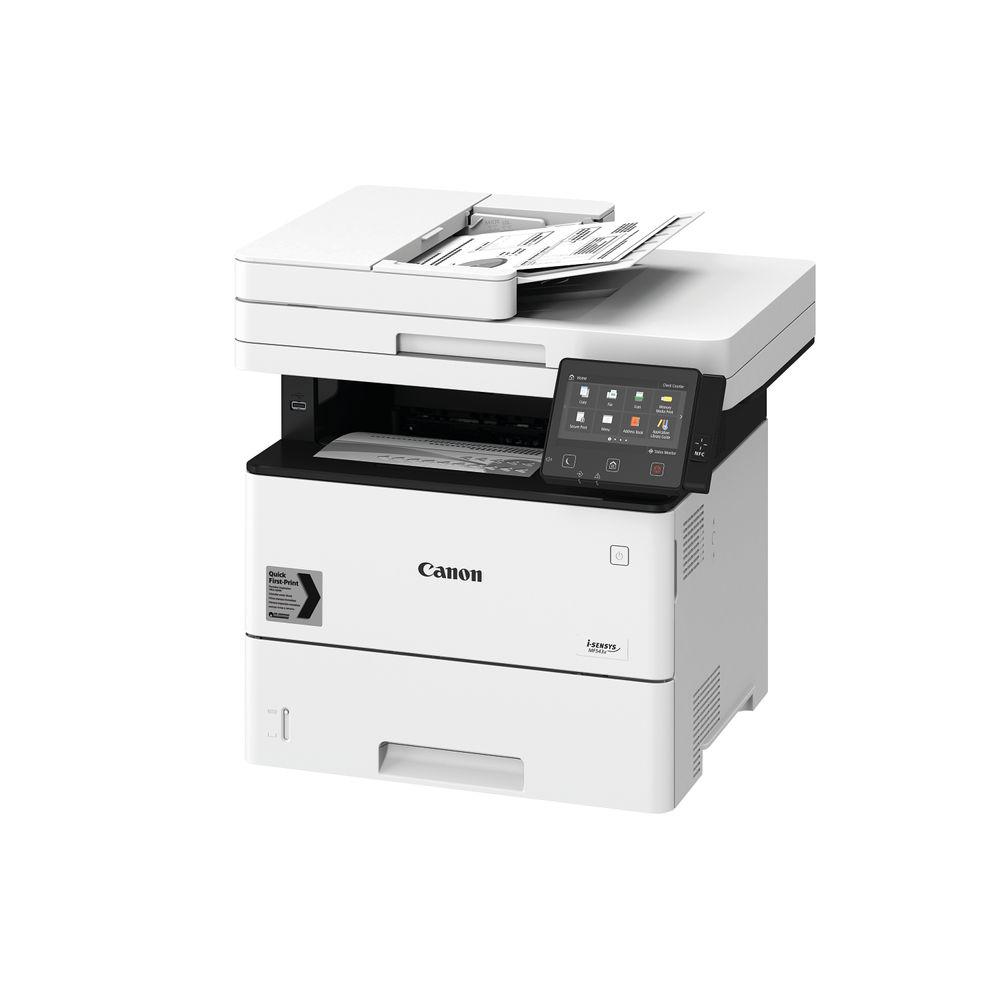 Canon i-SENSYS MF543x Multifunction Printer 3513C013