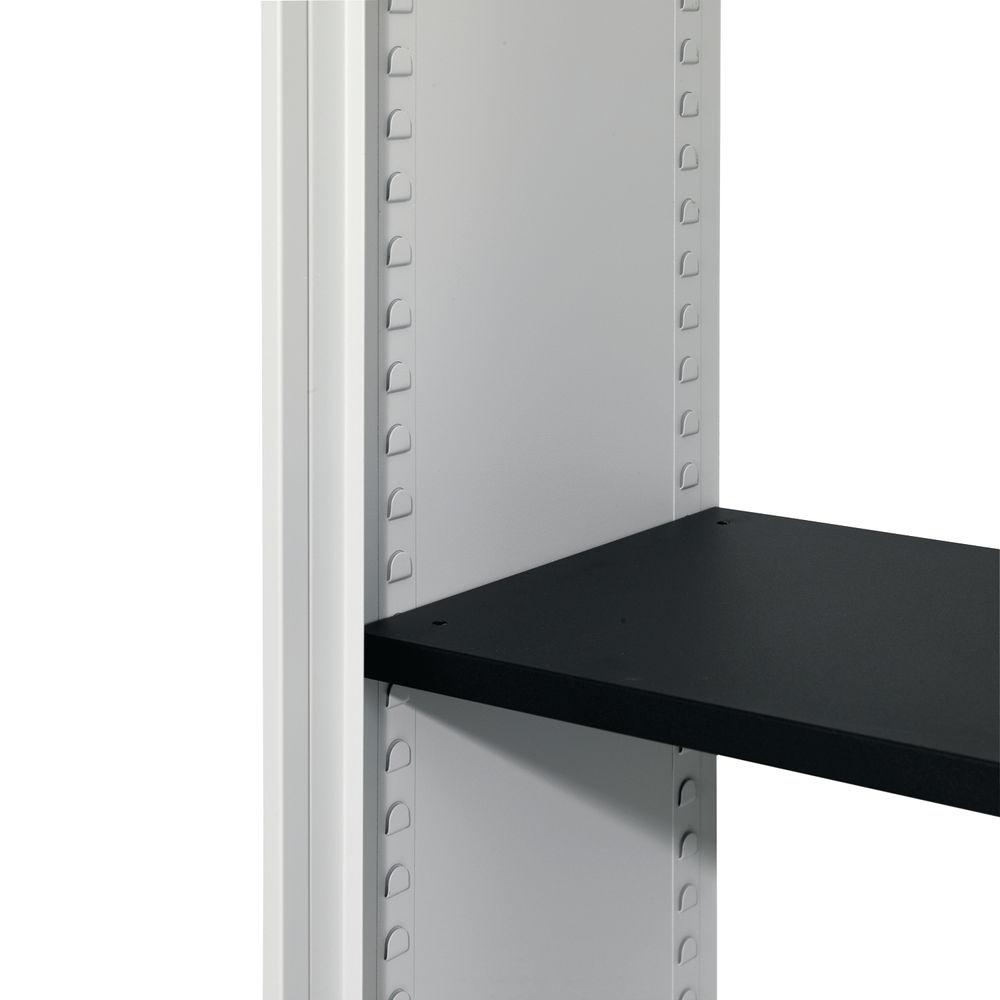 Talos Black Shelf Fitment