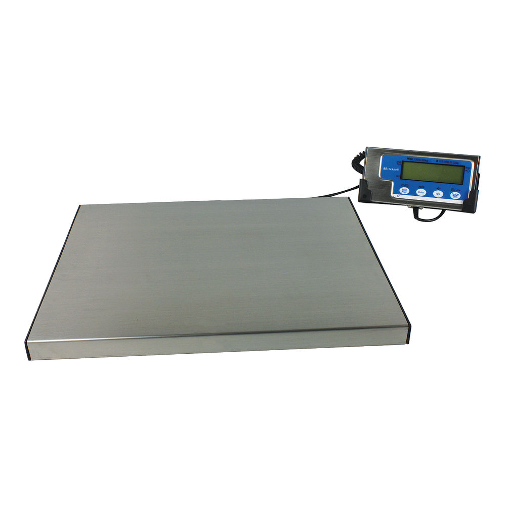 Salter 60kg Electronic Parcel Scale - WS60