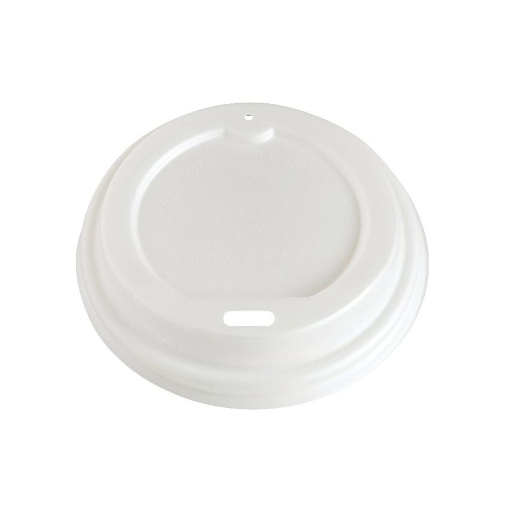 Planet 8oz Hot Cup Lids (Pack of 50) HHPLAWL80
