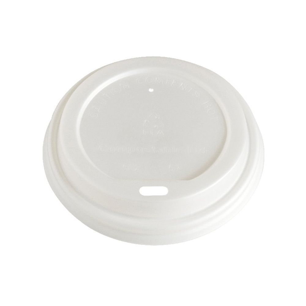 Planet 12oz Hot Cups Lids (Pack of 50) HHPLAWL90