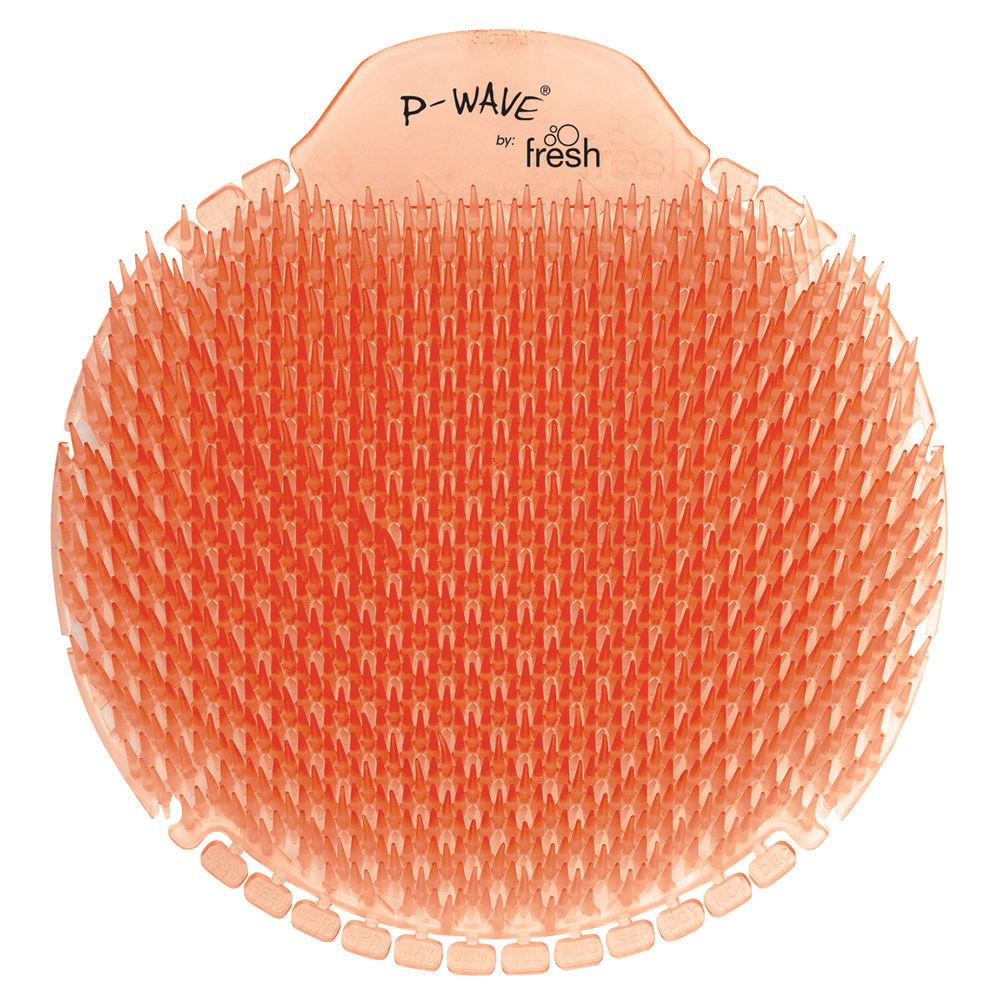 P-Wave Slant6 Urinal Screen Mango (Pack of 10) WZDS60MG