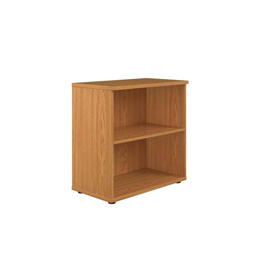 Serrion 800mm Ferrera Oak Bookcase
