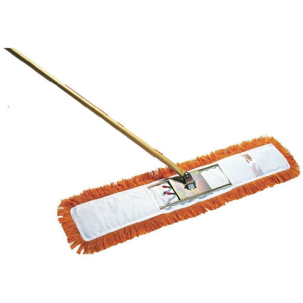 Golden Magnet Dust Control Sweeper 600mm 102331