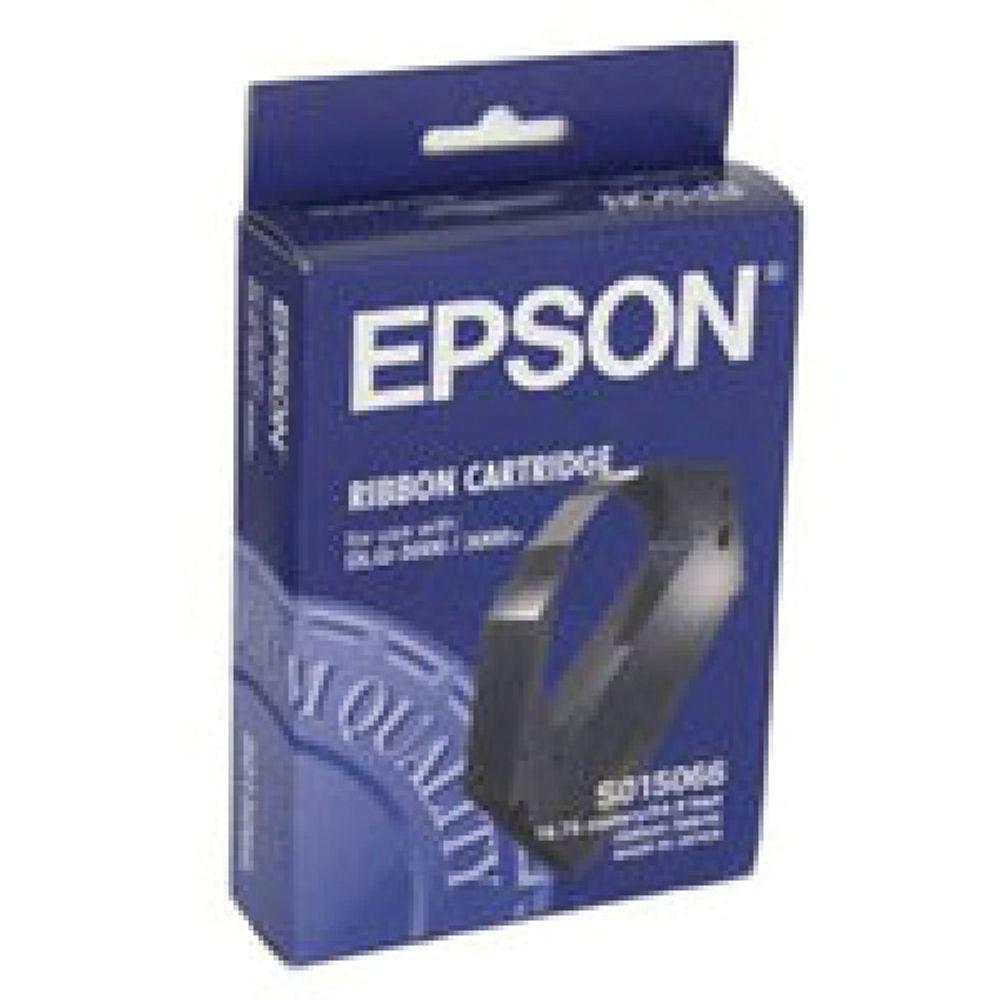 Epson DLQ3000 Black Fabric Ribbon- C13S015066