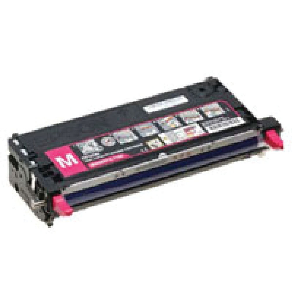 Epson S0511 Magenta Toner Cartridge High Capacity C13S051159 / S051159