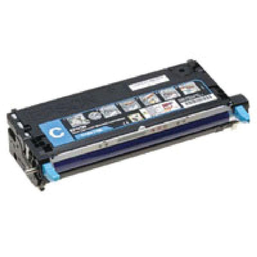 Epson C2800 Cyan Toner Cartridge - High Capacity C13S051160