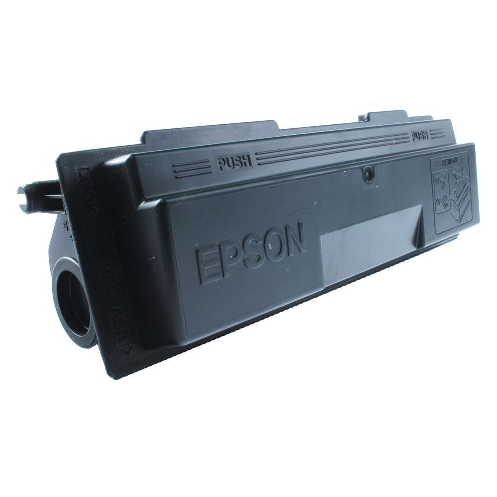 Epson M2000 Black Toner Cartridge - High Capacity C13S050435