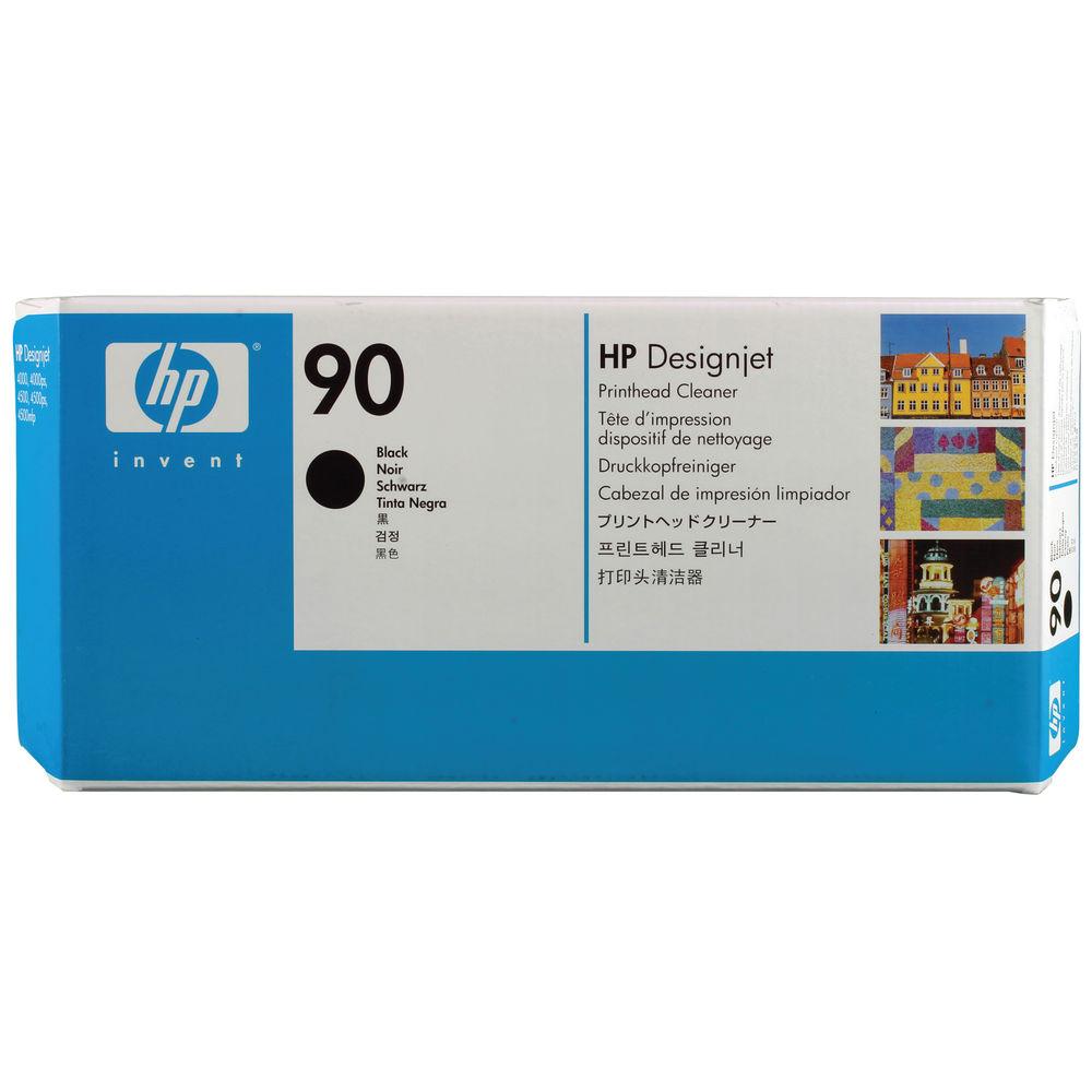 HP 90 Black Printhead Cleaner - C5096A