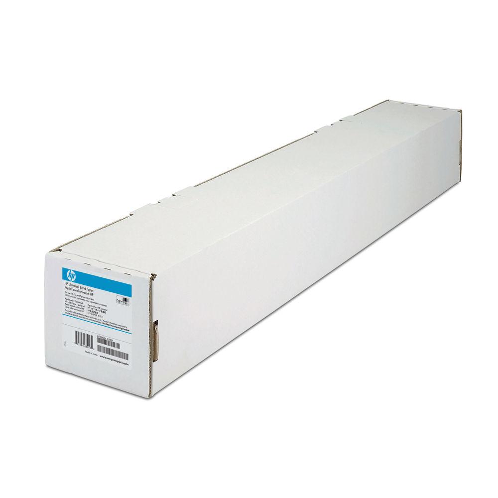 HP Large Format Media Bond Paper 914mm x 45m 80gsm Roll | HP Q1397A
