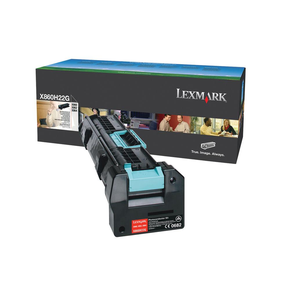 Lexmark W850 Photo Conductor Unit - W850H22G