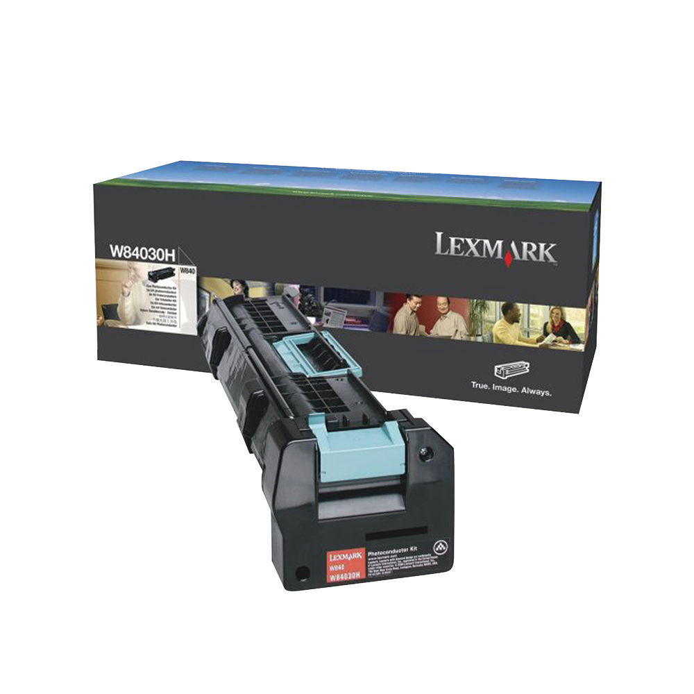 Lexmark W840 Photoconductor Unit - 00W84030H