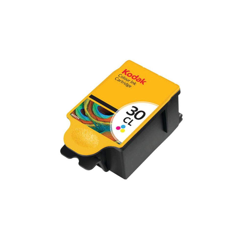 Kodak 30CL Colour Ink Cartridge - 8898033