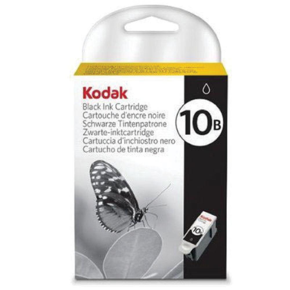 Kodak 10B Black Ink Cartridge - KD94991