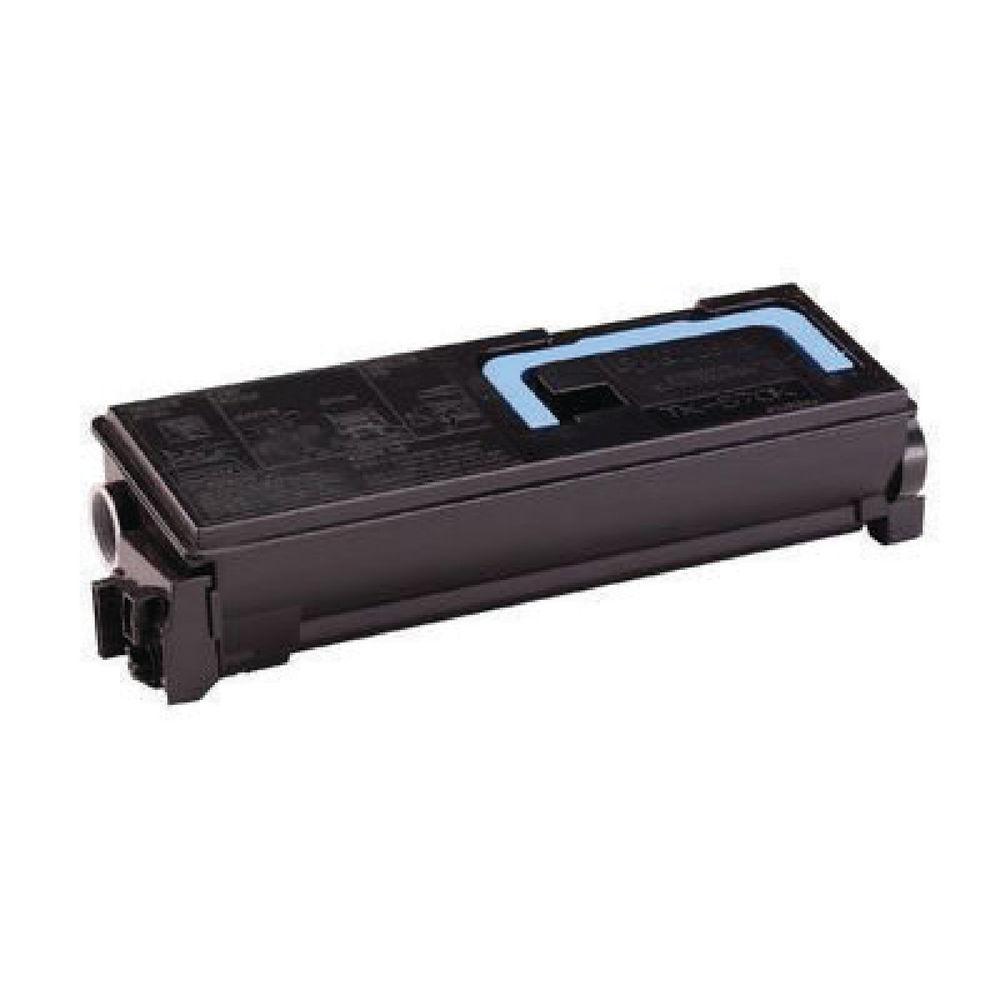 Kyocera TK570K Black Toner Cartridge - TK-570K