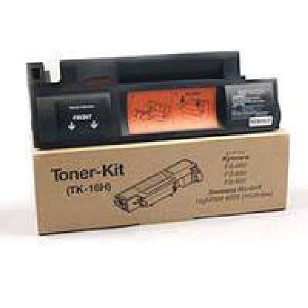 Kyocera TK-16H Black Toner Cartridge - 37027016