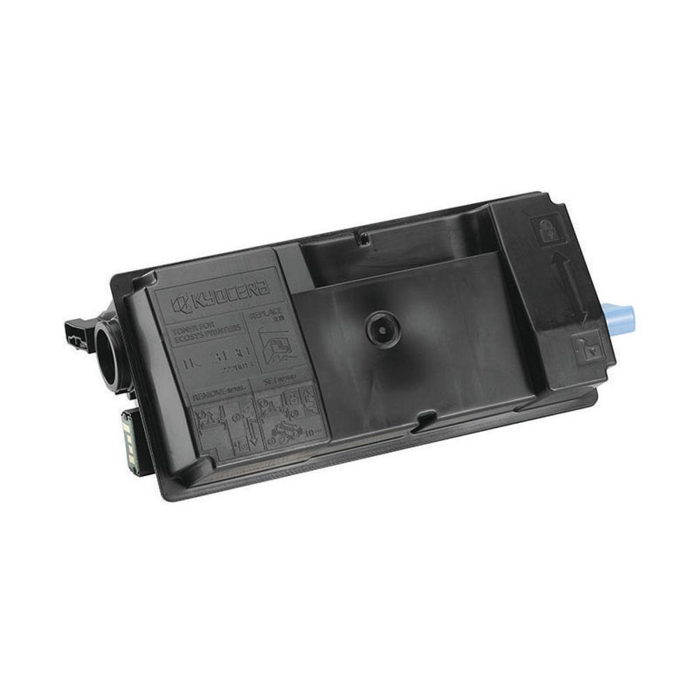 Kyocera TK-3130 High Capacity Black Toner Cartridge - 1T02LV0NL0
