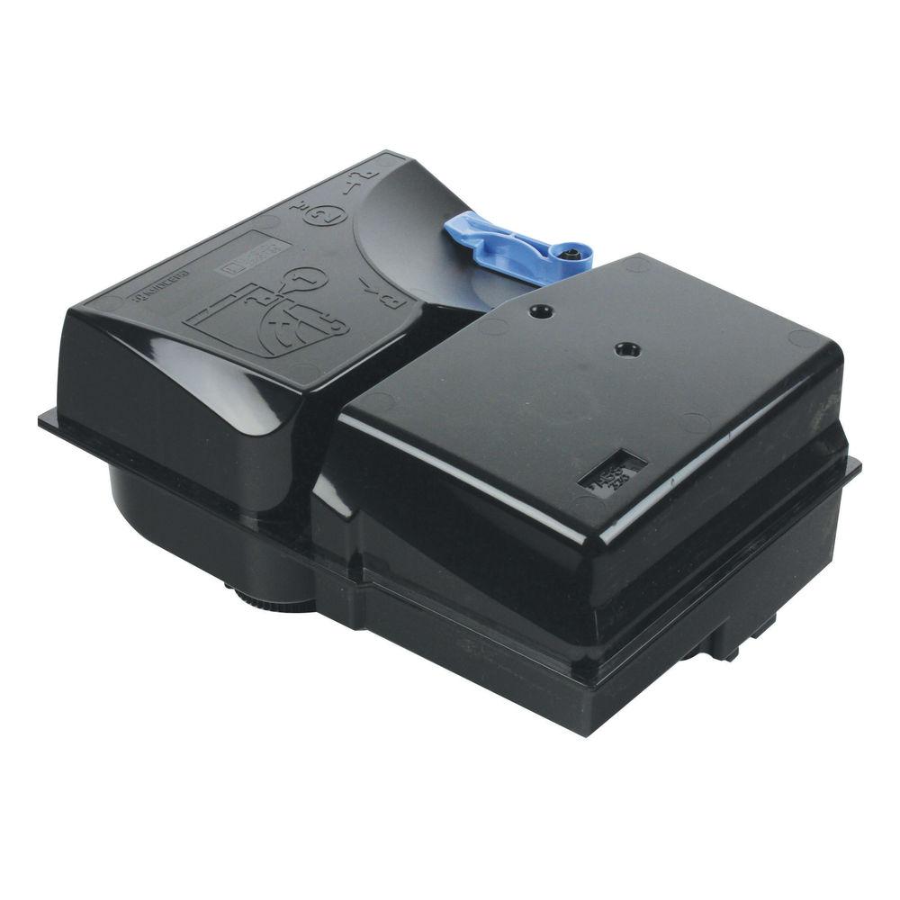 Kyocera TK820K Black Toner Cartridge - 1T02HP0EU0