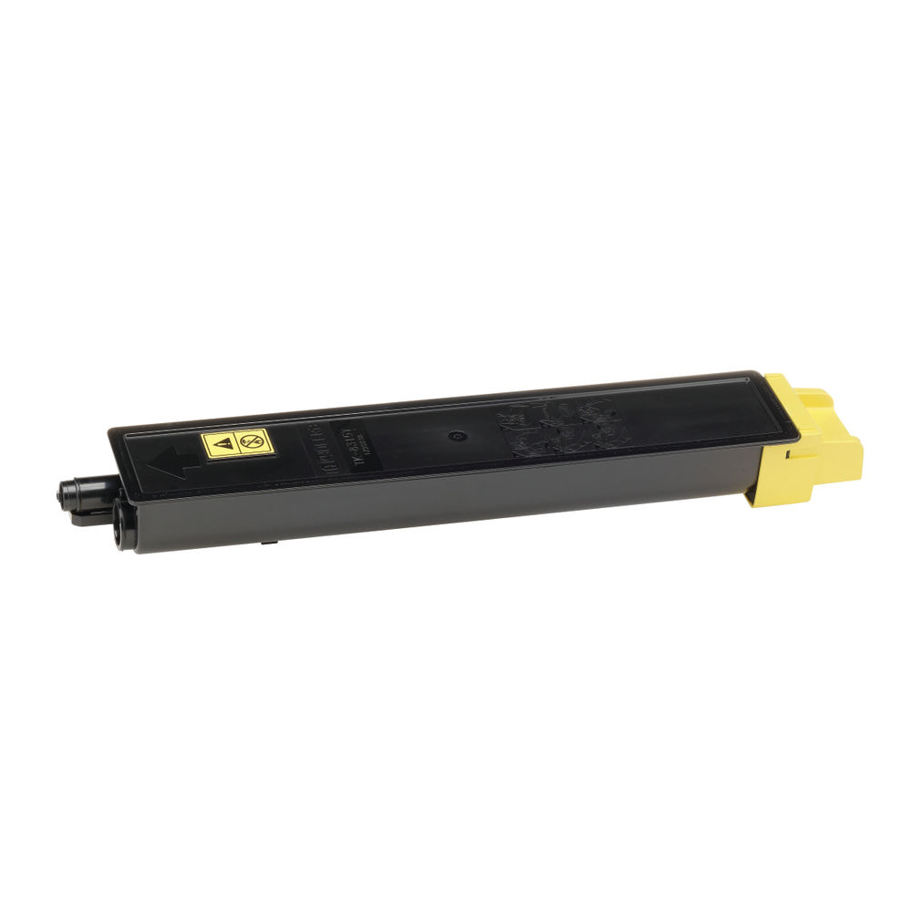 Kyocera TK-8315Y Yellow Toner Cartridge - 1T02MVANL0