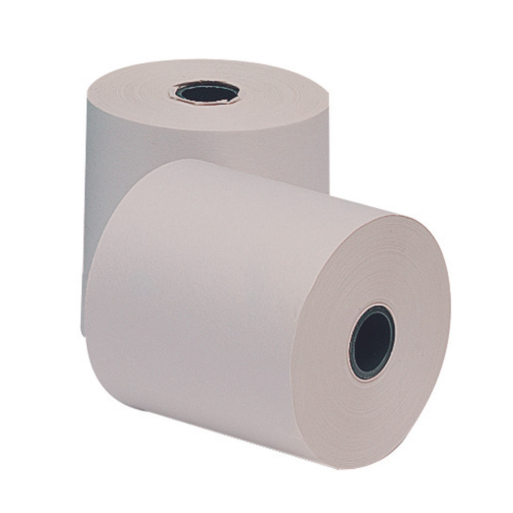 Q-Connect Calculator Roll 57 x 57mm - KF50200