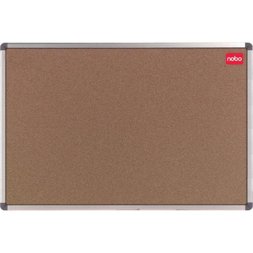Nobo Classic Cork Notice Board, 1800 x 1200mm - 36739002