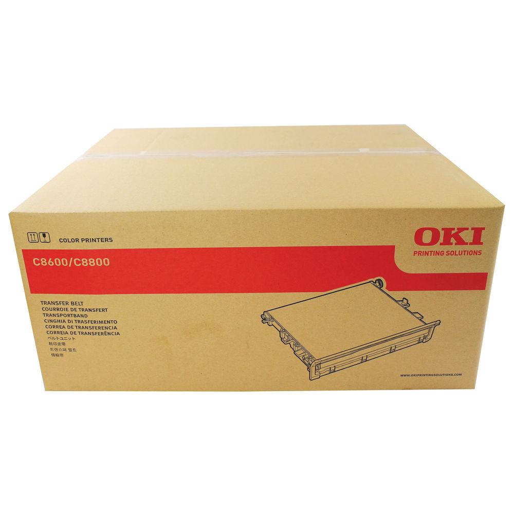 Oki MC680 Transfer Belt – 43449705