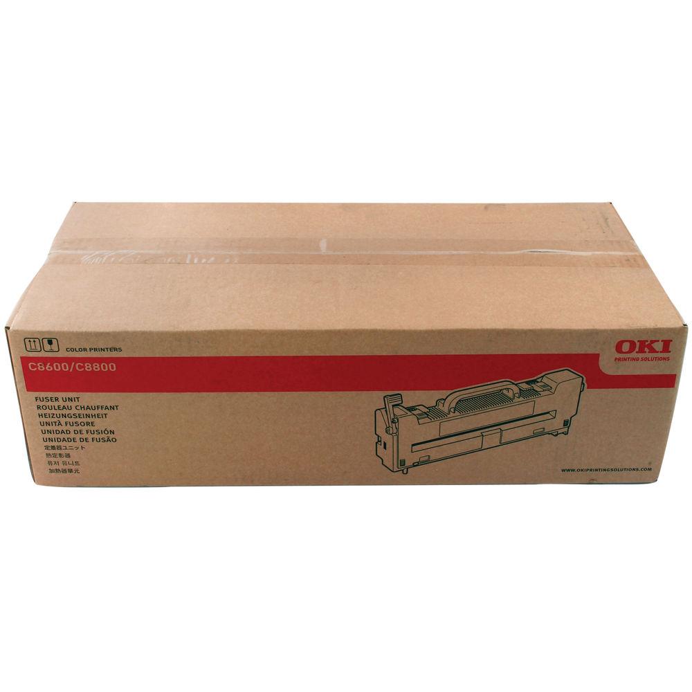 Oki C801/821/810/830/8600/8800 Fuser Unit 43529405