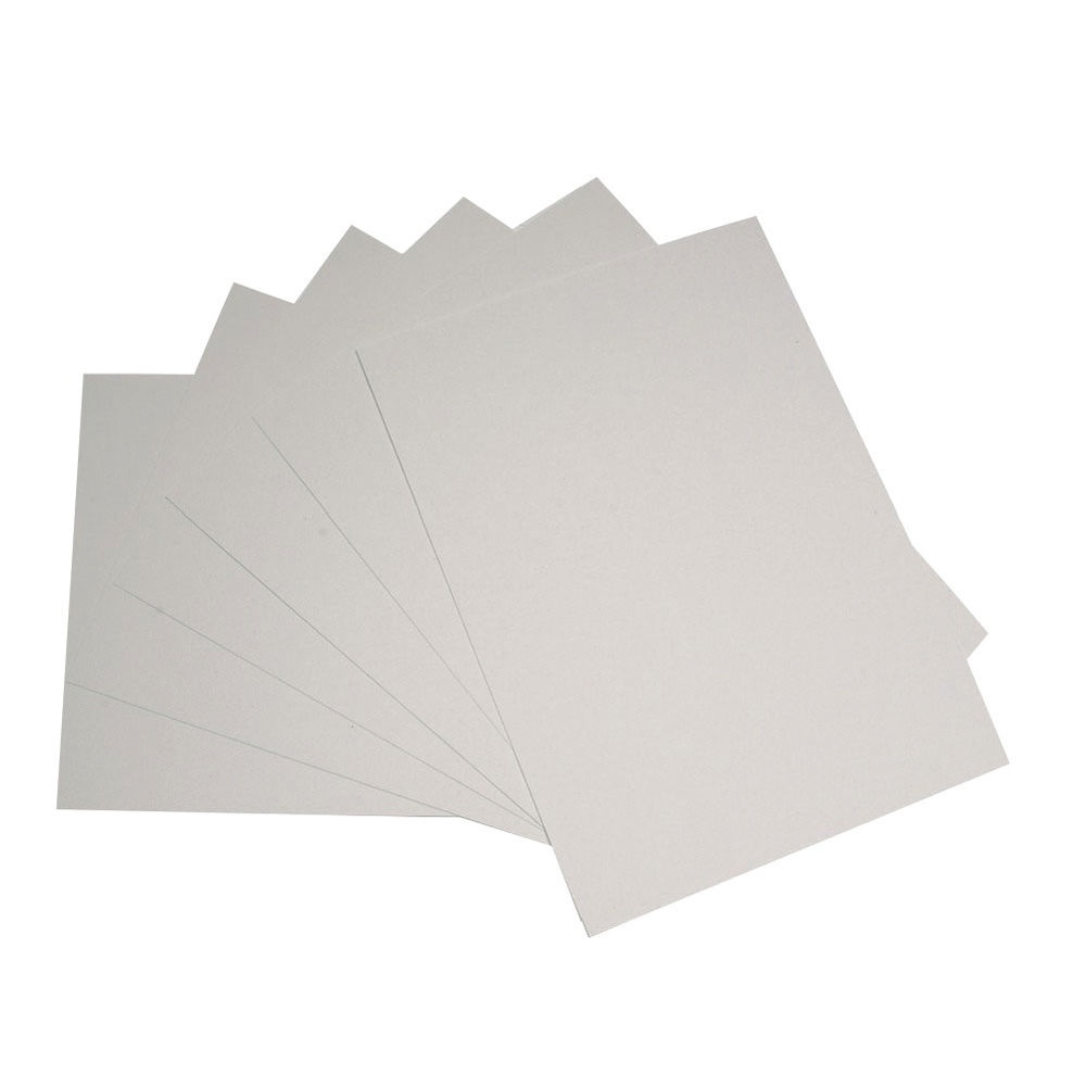 Office White A3 Card 205gsm, Pack of 20 - KHRI21014