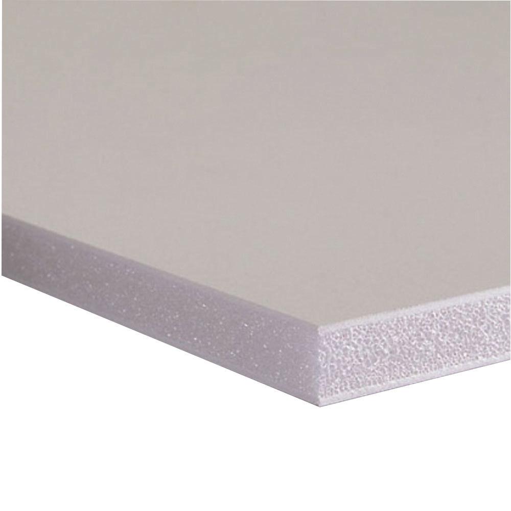 Centafoam White A1 Display Board - WF5001