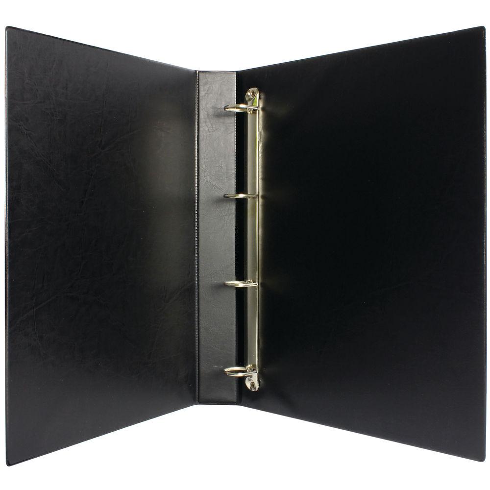 Black 25mm 4D Presentation Binder (10 Pack) WX01328