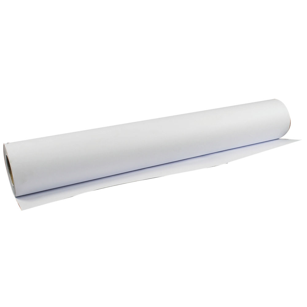 Xerox Performance White Coated Paper, 610mm x 50m, 90gsm - Pack of 4 - 003R97764