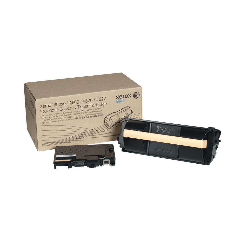 Xerox Phaser 4600/4620 Black Laser Toner Cartridge – 106R01533