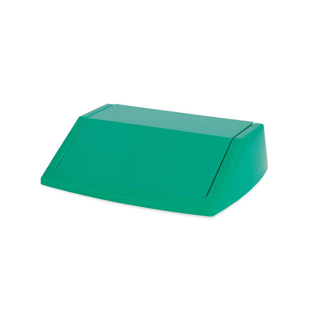 Addis Green 60 Litre Fliptop Bin Lid - 512571