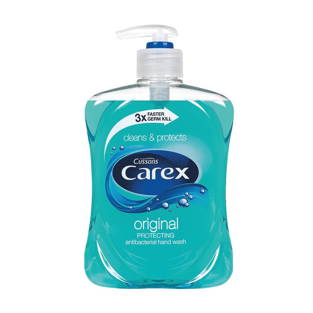 Carex 500ml Original Liquid Soap - 604021