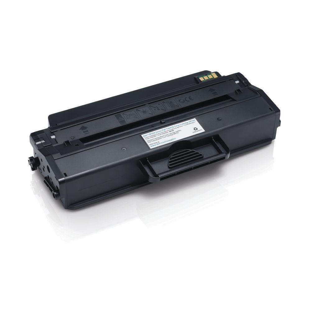 Dell 593-11109 High Capacity Black Toner Cartridge - 593-11109
