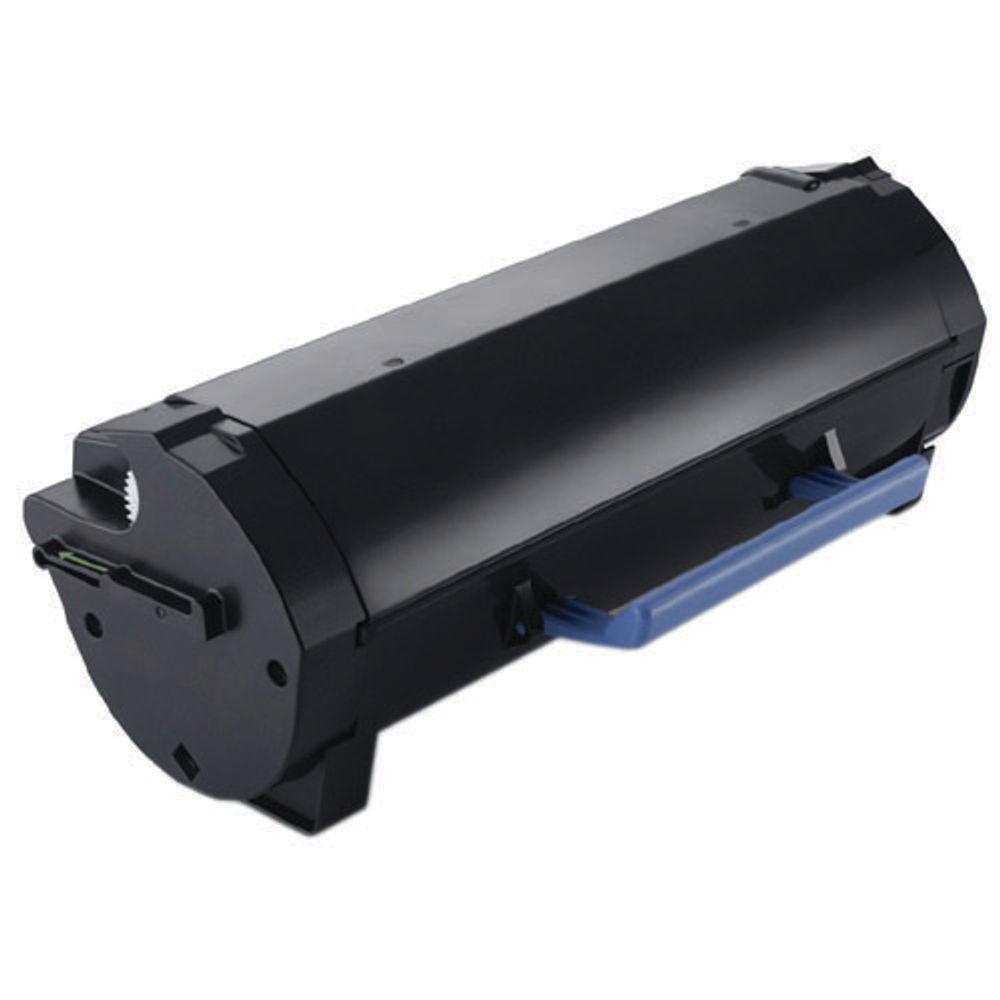 Dell Black Use and Return Toner Cartridge High Capacity 593-11167