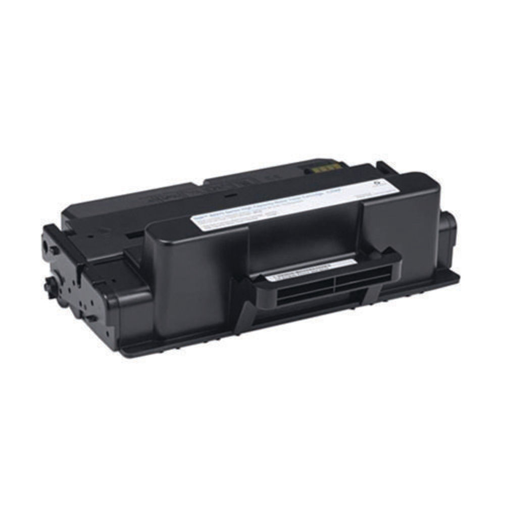 Dell B2375 Black Laser Toner - High Capacity 593-BBBJ