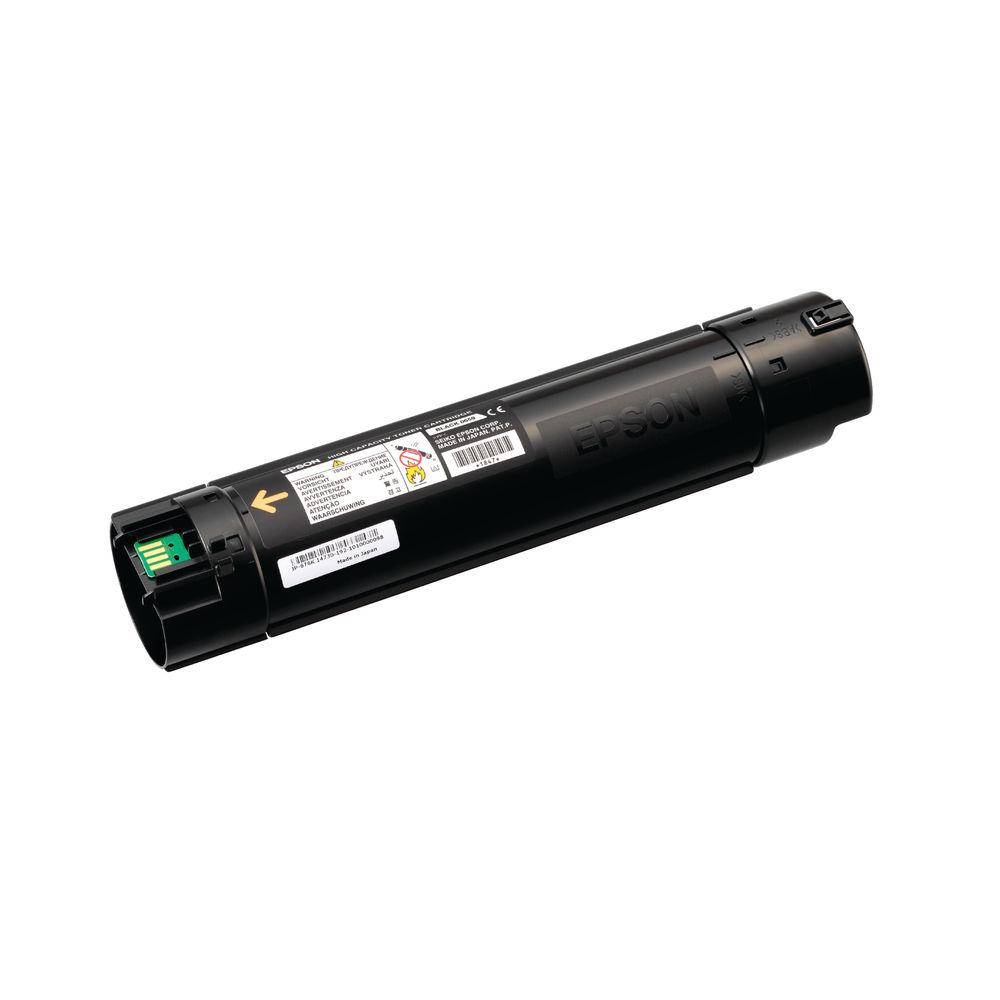 Epson S050659 Black Toner Cartridge High Capacity C13S050659