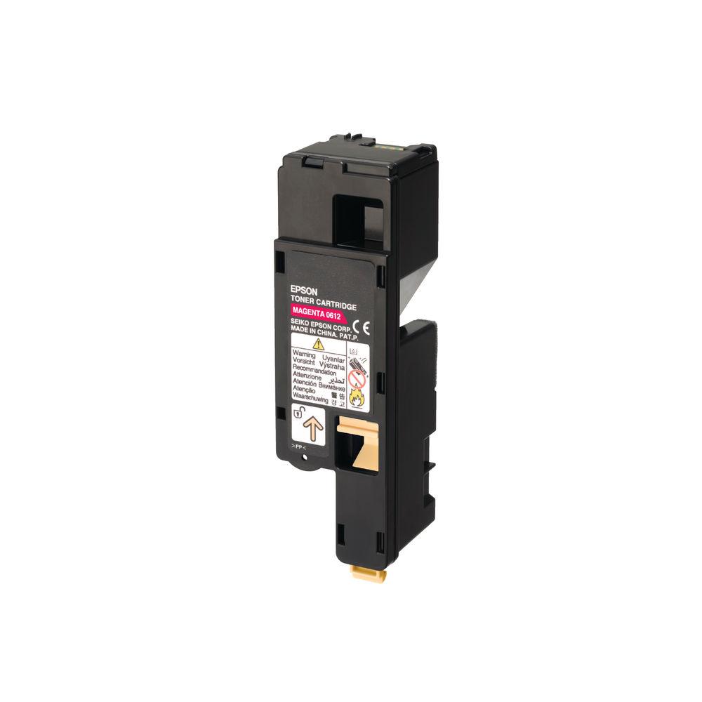 Epson S050670 Magenta Toner Cartridge C13S050670 / S050670
